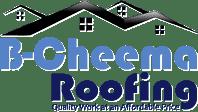 B Cheema Roofing Logo