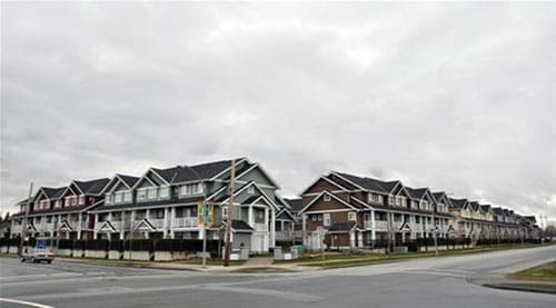 Coopers Landing 154 Town homes