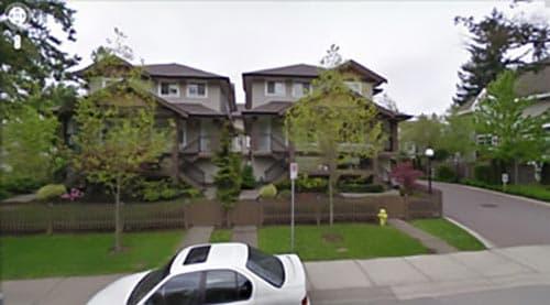 Square Ridge Town-homes
